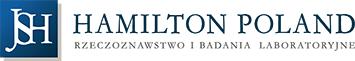 Laboratoria JS Hamilton Poland - logo