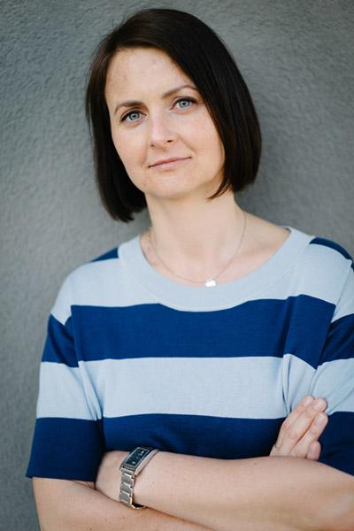 Justyna Zalewska