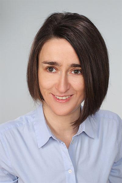 Magdalena Boryna